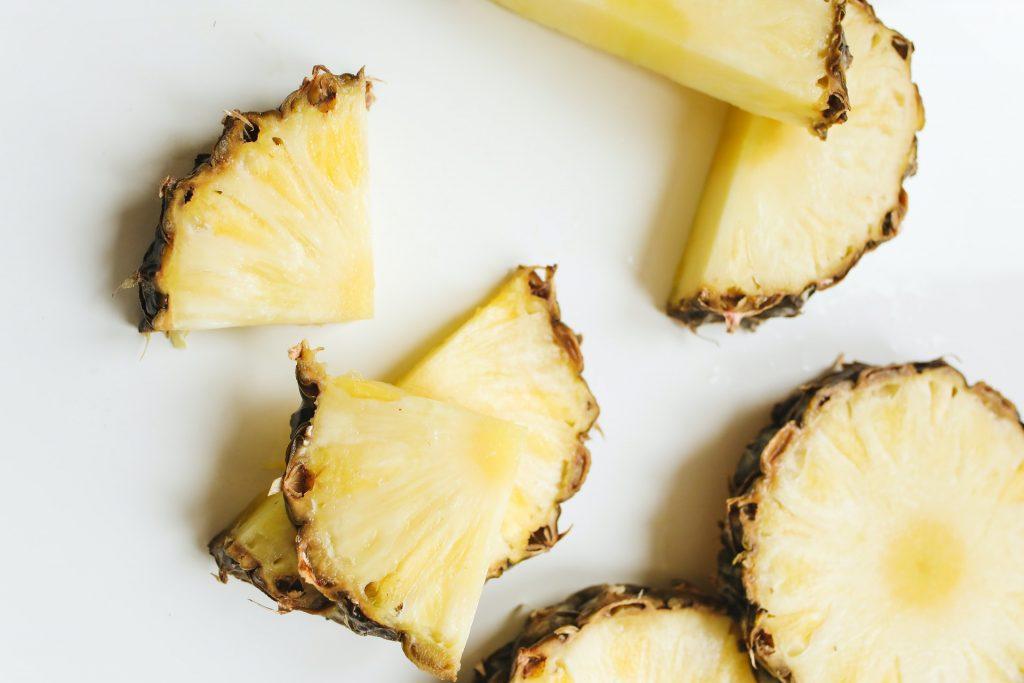 Basisprodukte ananas
